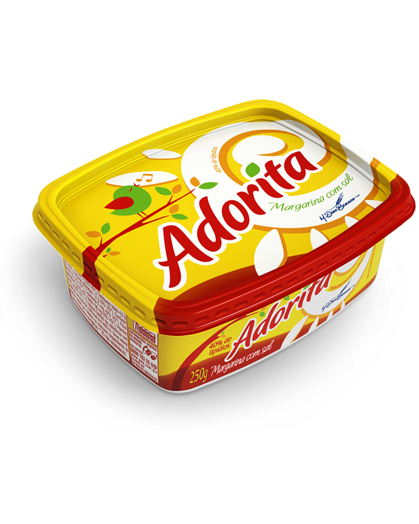 Margarina Adorita Tradicional