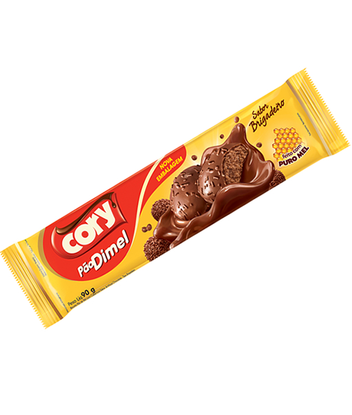 Pan de Miel CORY chocolate