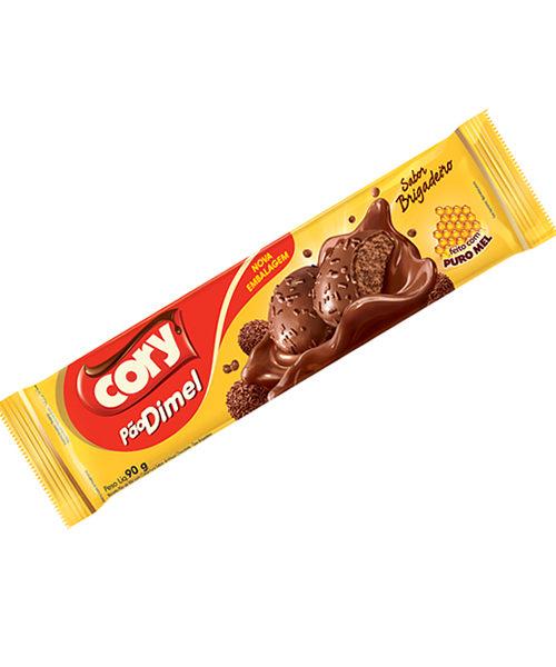 Pan de Miel CORY chocolate